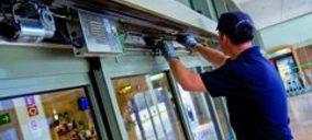 Thyssenkrupp entra en mantenimiento de puertas