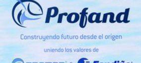 Mercadona dispara las ventas de Grupo Profand