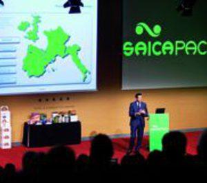 La V Jornada Profesional Saica Pack analizará el valor del embalaje como motor de venta