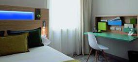Gallery Hoteles invertirá 1,25 M en nuevos espacios durante 2013