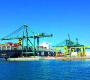 Cuatro puertos españoles en el top 100 mundial de tráfico de contenedores