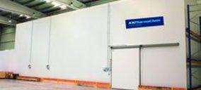 Kuehne + Nagel abre una plataforma para logística farmacéutica en Madrid