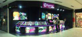 Flormar abre su segundo local en A Coruña