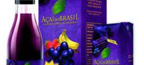 Unimport impulsa la comercialización de sus bebidas de fruta del açaí