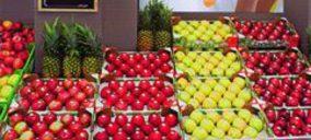 Grupo Nufri comienza la venta de su manzana Livinda