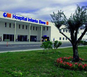 La Comunidad de Madrid aplicará el modelo Valdemoro a seis hospitales