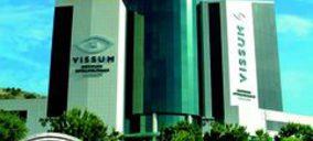 Vissum presenta concurso de acreedores