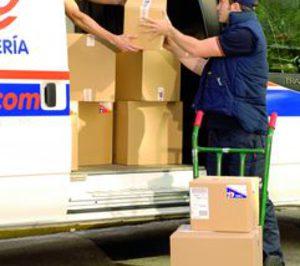 El transporte urgente busca nuevos negocios para salir de su etapa de atonía