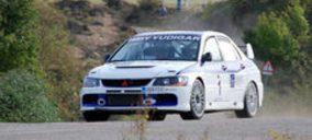 Séptimo campeonato de Rallyes de Aragón para HMY Yudigar Racing Team