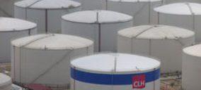 CLH invertirá 30 M€ en sus instalaciones vizcaínas