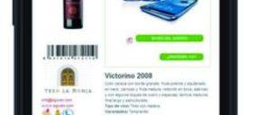 Barcode of Wine, la nueva forma de promocionar el vino