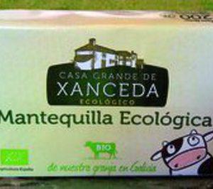 Casa Grande de Xanceda lanza mantequilla ecológica