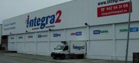 Integra2 abre un nuevo almacén en Santander