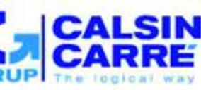 Transportes Calsina y Carré incorpora almacén en CIM Vallès
