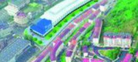 Osakidetza adjudica las obras del futuro Hospital de Eibar