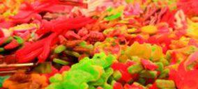 Caramelos y Chicles: Buenas perspectivas