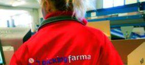 Picking Farma vuelve a ganar negocio
