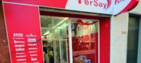 Nueva franquicia Fersay en Benavente