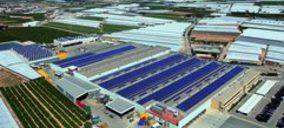 Grupotec ha instalado 15 MW en cubiertas del sector alimentario