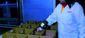 DHL trasladará en 2013 su almacén farmaceútico de Barcelona