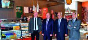 Autogrill abre dos locales en la estación de Córdoba