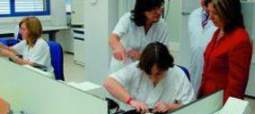 Sanidad invierte 1 M en la unidad de anatomía patológica del Reina Sofia