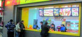 Eat Out abre un Pans & Company/Pollo Campero en Ponferrada