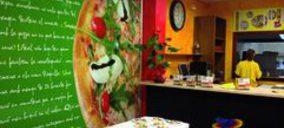 Carpi Pizza pone en marcha un nuevo local en la provincia de Girona