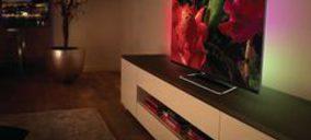 Los televisores Philips participan en Casa/Arte