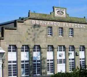 La Xunta se adjudica en subasta los activos de Alfageme