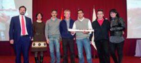 BSH entrega los premios Trainera 2011