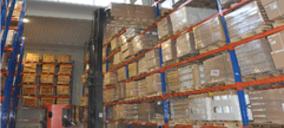 In Side Logistics se hace con la logística de Ikea Valladolid