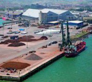 El puerto de Santander invertirá 266 M hasta 2022