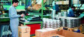Teka prepara un ERE en su planta de Santander