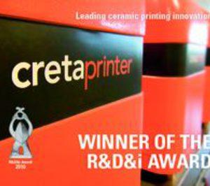 Una multinacional estadounidense compra Creta Print