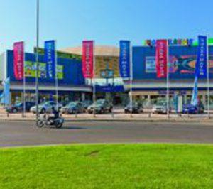 Media Markt maneja un nuevo proyecto de tienda en Levante