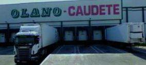 Olano Caudete duplica su volumen