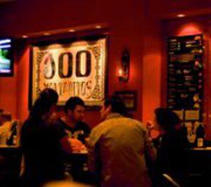 Cervecería 100 Montaditos quiere abrir 30 unidades en EEUU