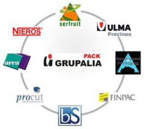 Grupalia Pack continúa la actividad en E+E de la antigua Grupalia