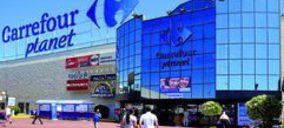 Las cuentas de Carrefour provocan reacciones en cadena