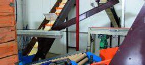 Gufresco aumenta su capacidad productiva y de almacenamiento