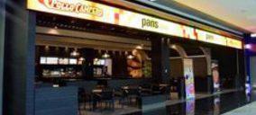 Pans & Company y Pollo Campero abren un local conjunto en Marineda City