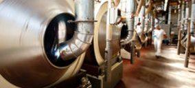 Chocovic pasa a denominarse Barry Callebaut Manufacturing Iberia