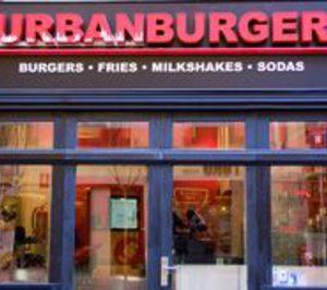 Javier Pelayo lanza Urban Burger