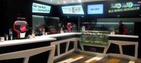Autogrill inaugura un establecimiento Roldán en la estación del AVE de Sevilla
