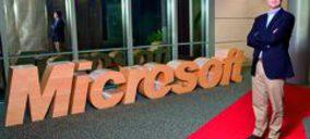 Nuevo director financiero en Microsoft Ibérica