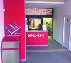 Telepizza incorpora nuevas especialidades