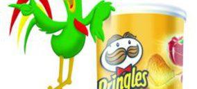 Kellogg irrumpe en snacks salados con la compra de 'Pringles'
