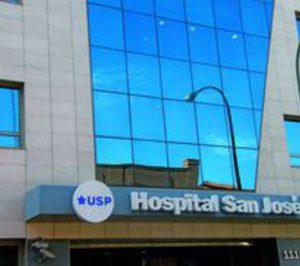 Serunión se adjudica la restauración de USP Hospitales
