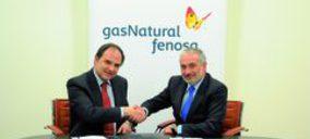 Conaif y Gas Natural renuevan su acuerdo